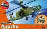 Airfix Apache Quickbuild