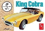 AMT King Cobra  1:25