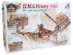Artesania HMS Victory 1765  1:84