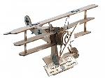 Artesania Fokker DR.1 Laser Kit 1:32