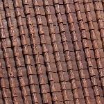 Artitec Romaanse dakpan 'regelmatig'