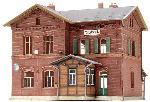 Artitec Station Drübeck