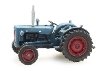 Artitec Tractor Ford Dexta Blauw  1:87