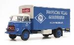 """Artitec DAF Vrachtauto """"Friesche Vlag"""" 1/87"""