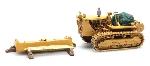 Artitec Lading H0 Bulldozer D7