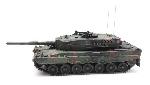 Artitec BRD Leopard 2A4 Fleckentarnung  1:87