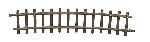 Bemo Gebogen rail HOm R5=515