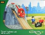 Brio Travel Explorer Set
