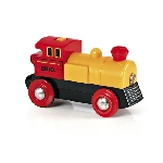Brio Engine Batt Powered