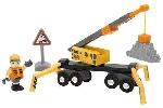 Brio Mega crane & Load kit