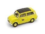 Brumm Fiat 500 Giardiniera  1:43
