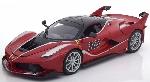 Burago Ferrari FXX-K Race en Play 1:18