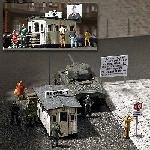 Busch Checkpoint Charlie