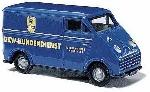 Busch DKW Kundendienst  1:87
