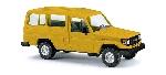 Busch Toyota Land Cruiser RZJ 78  H0