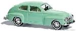 Busch Volvo 544 Groen  Limosine