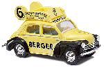 Busch Renault 4CV Berger Dakopbouw