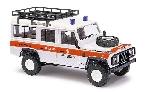 "Buisch Land Rover DEfender ""DLRG""  1:87"