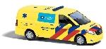 Busch Mercedes Vito NL Ambulance Ijssellande