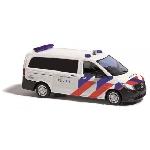 """Busch Mercedes Vito NL Politie """"Nieuwe Striping """""""