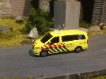 Busch MB Vito Ambulance NL - Hollands Midden