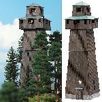 Busch Uitzichttoren hout N