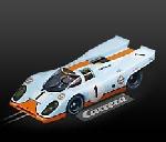 "Carrera Porsche 917K ""Daytona 24H 1970 ""  Gulf Kleuren  1:32"