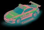 """Carrera Porsche  997 GT3""""Polizei  143 Digitaal"""