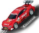 """Carrera Audi A5 DTM """"M.Molina"""" Go"""