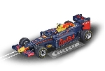 Carrera Go Red Bull Racing TAG Heuer RB12 - Max Verstappen