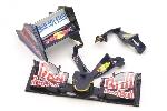 Carrera Kleindelen Formule 1 Red Bull RB 5  132