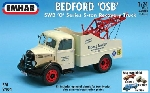 Emhar Bedford Recovery Truck