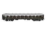 Exact Train NS Personenrijtuig DR B4up 204 Groen