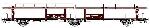 Exacttrain NS Autotransporter S.I.T.F.A Rotterdam-Feijenoord