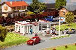 Faller Tankstation Esso
