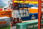 Faller CONTAINER MAERSK 20? (5/15) *