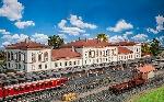 Faller Station Friedrichstadt  H0