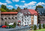 Faller Burg Apotheek