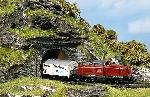 Faller Tunnelportalen N