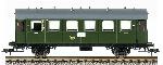 Fleischmann Personenrijtuig Type 33 DB