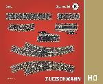 Fleischmann Stations-Set B