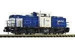 Fleischmann NS Diesellok V100 Volker Rail  N