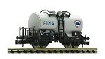 Fleischmann NS Tankwagen Fina  N