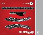 Fleischmann Station-Set B