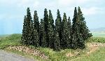 Heki Dennenbomen 20 st. van 5-11 CM