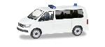 Herpa VW T6 Bus Kit  1:87