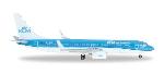 """Herpa Boeing KLM 737-800 """"Uil """" 1:500"""
