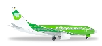 Herpa Boeing 737-300 30 Years Germania  1:500