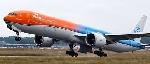 """Herpa KLM Boeing 777-300 """"Orange Pride"""" 1:500"""