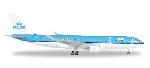 Herpa KLM Airbus A330-200  1:500
